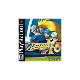 Megaman X5 (Import US) PSX