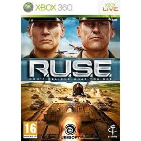 R.U.S.E. D-Xbox360