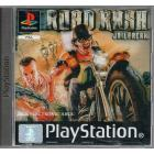 Road Rash : Jailbreak PSX