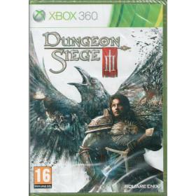 Dungeon Siege III Xbox360