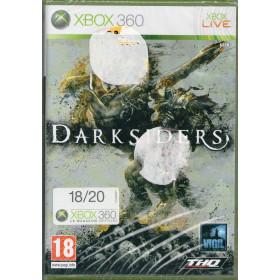 Darksiders Xbox360