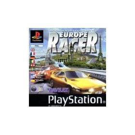 Europe Racing PSX