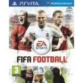 FIFA Football VITA