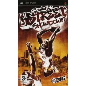 NBA Street : Showdown PSP