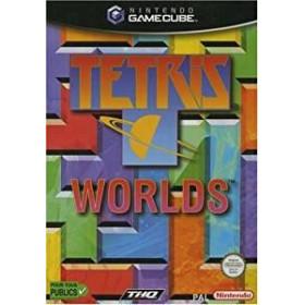 Tetris Worlds GC
