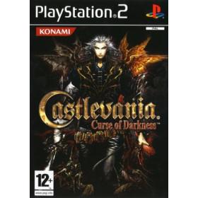 Castlevania : Curse of...