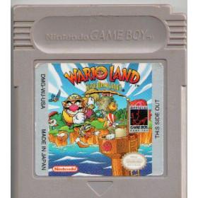 Wario Land : Super Mario...
