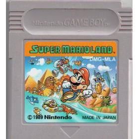 Super Mario Land (Import...