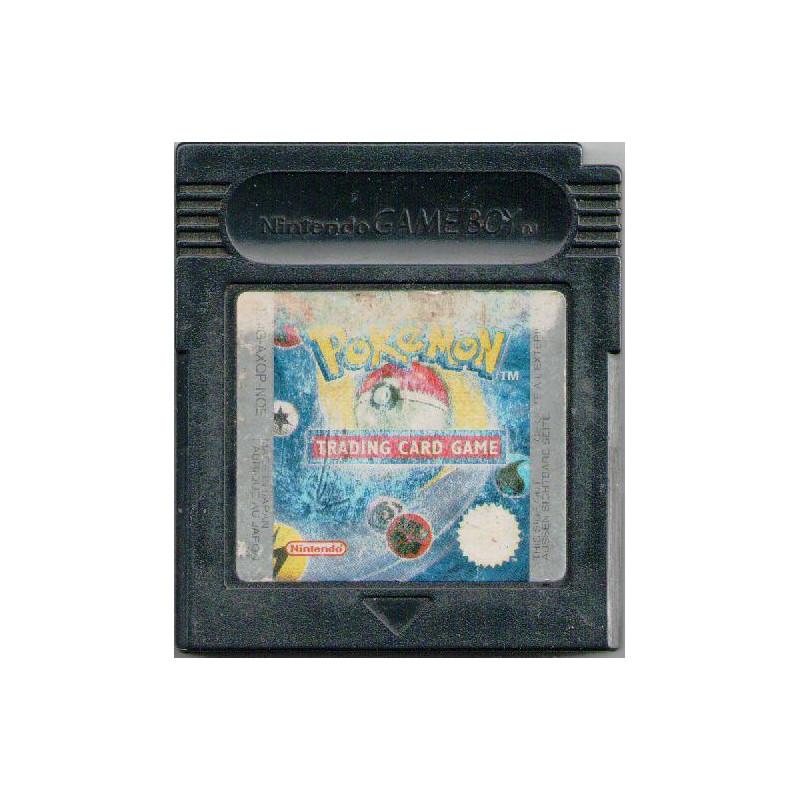 Pokémon Trading Card Game GB