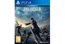Final Fantasy XV Edition Day One PS4