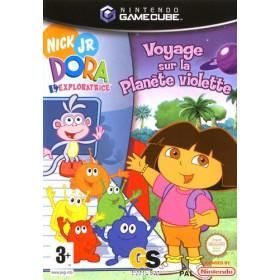 Dora L'exploratrice :...