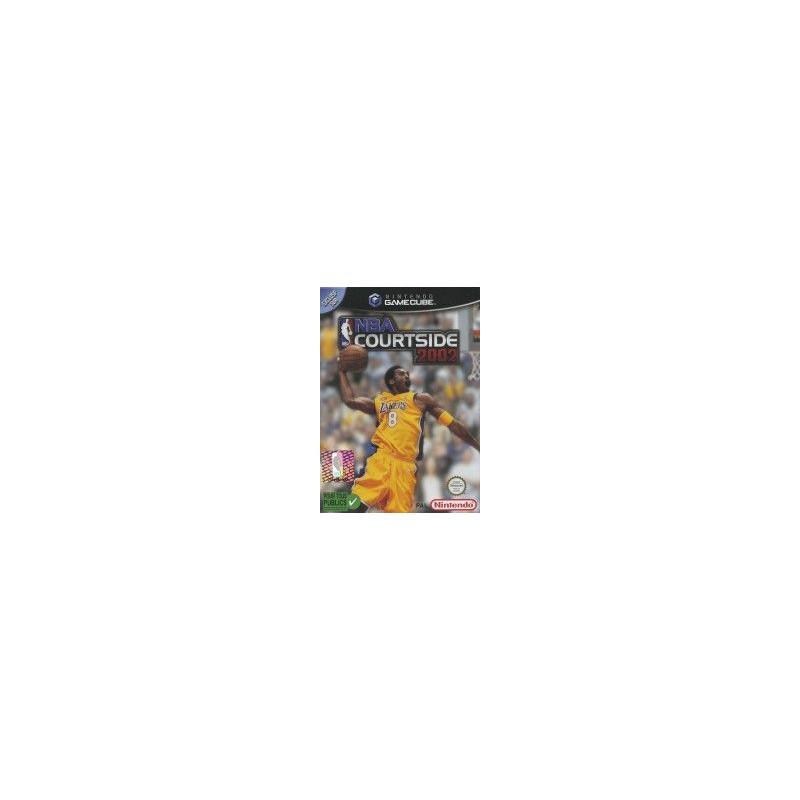NBA Courtside 2002 GC