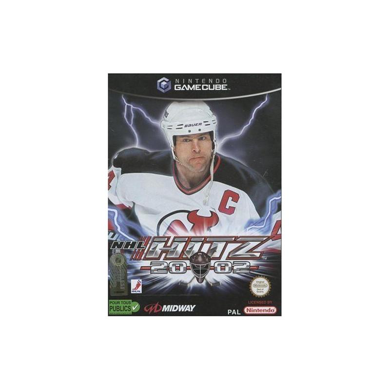 NHL Hitz 2002 GC