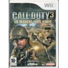 Call of Duty 3 : En Marche...
