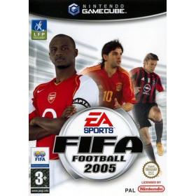 FIFA Football 2005 GC