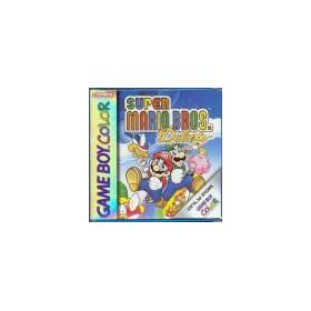 Super Mario Bros. Deluxe (Boîte) GBC