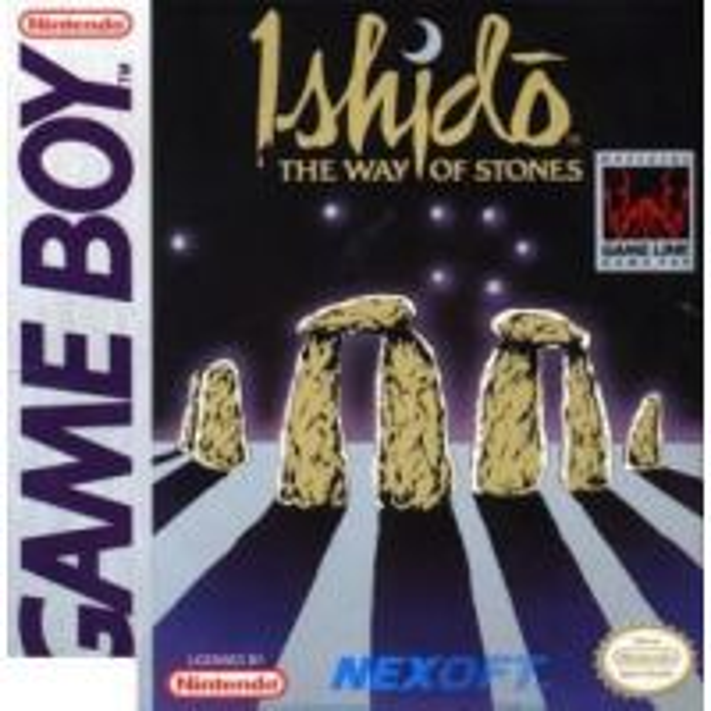 Ishido : The Way of Stones GB