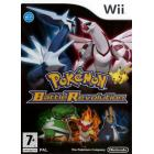 Pokémon Battle Revolution Wii