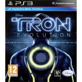 Tron Evolution PS3