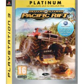 MotorStorm Pacific Rift...