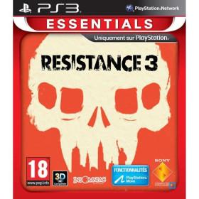 Resistance 3 (Essentials) PS3