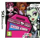 Monster High : Lycée...