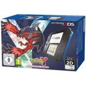 Console Nintendo 2DS...