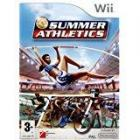 Summers Athletics Wii