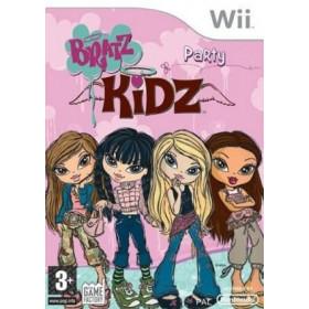 Bratz Kidz Party Wii