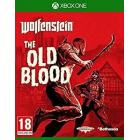 Wolfenstein : The Old Blood...