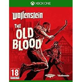 Wolfenstein : The Old Blood...