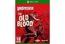 Wolfenstein : The Old Blood XboxOne
