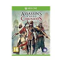 Assassin's Creed Chronicles Xboxone
