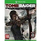 Tomb Raider - Definitive...