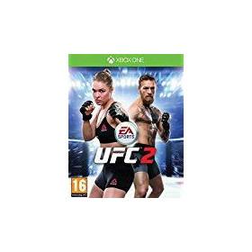 EA Sports UFC 2 XboxOne