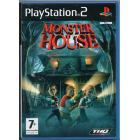Monster House (Import...