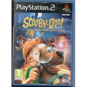 Scooby-Doo! Opération...