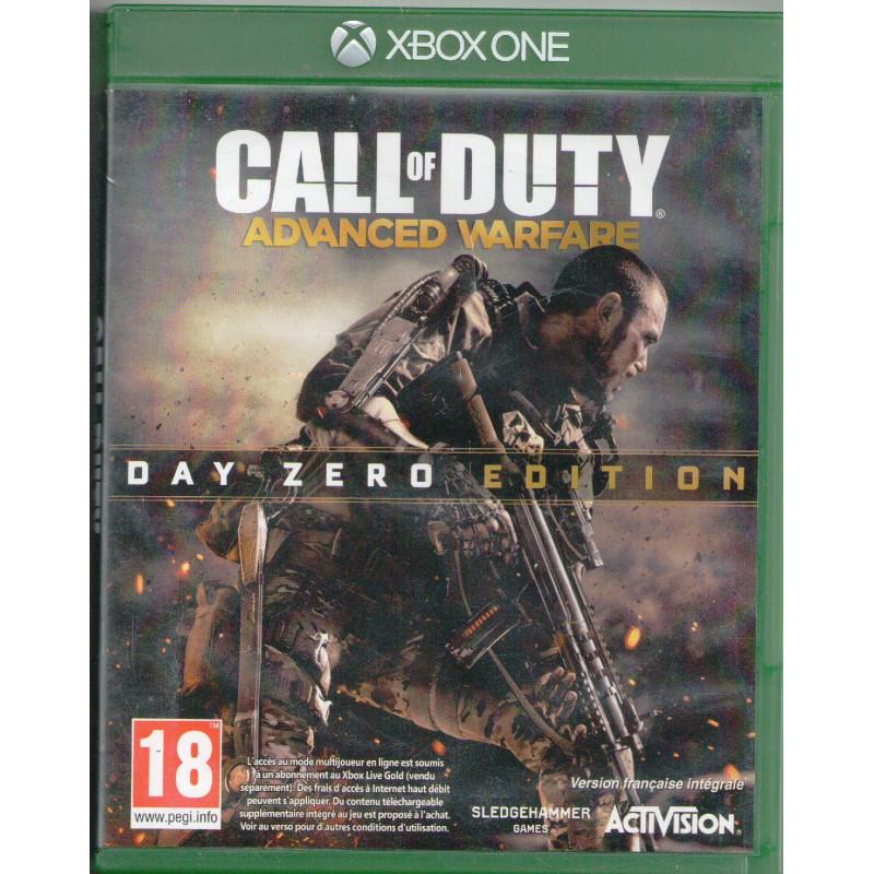 Call of Duty : Advanced Warfare XBOXONE