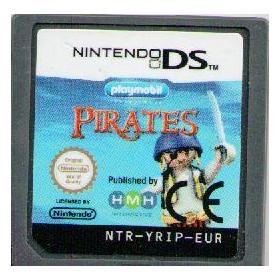 Playmobil Pirate : A...