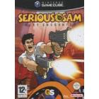 Serious Sam : Next...