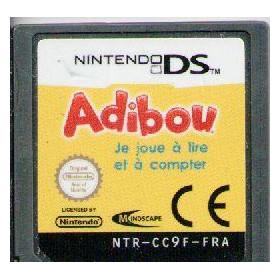 Adibou : Je Joue à Lire et...