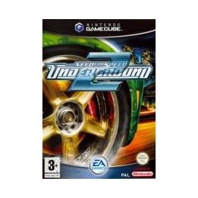 Need for Speed Underground...