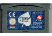 World Poker Tour GBA