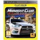Midnight Club: Los Angeles...