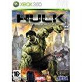 L'incroyable Hulk Xbox360