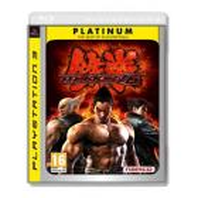 Tekken 6 [Edition Platinum]...