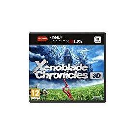Xenoblade Chronicles 3D...