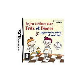 Fritz et Bianca DS