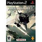 Ace Combat 5 - Squadron Leader PS2