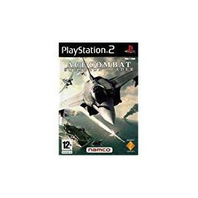 Ace Combat 5 - Squadron...